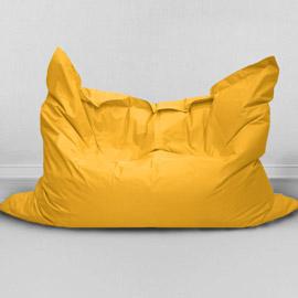 Кресло бескаркасное Большая подушка Солнечная, оксфорд