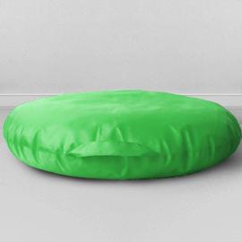 Подушка на пол Сидушка Яблоко, оксфорд