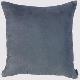 Декоративная подушка Антрацит, мебельная ткань