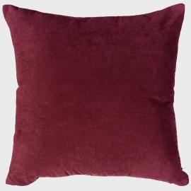 Декоративная подушка Бордо, мебельная ткань