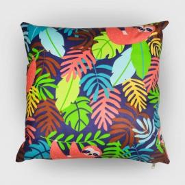 Декоративная подушка Ленивцы