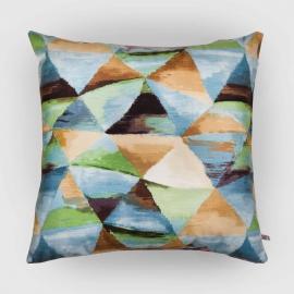 Декоративная подушка Твинкли бирюза