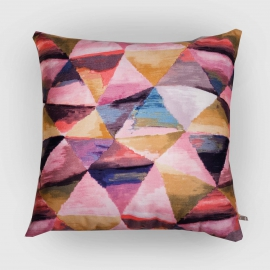 Декоративная подушка Твинкли розовый