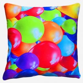 Декоративная подушка Воздушные шары
