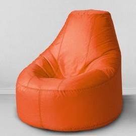 Кресло-мешок для улицы Люкс, Оранжевый