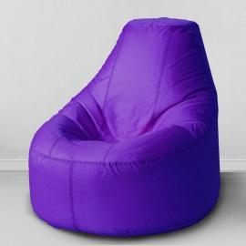 Кресло-мешок для улицы Люкс, Фиолетовый