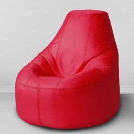 Кресло-мешок для улицы Люкс, Красный