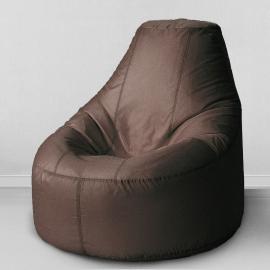 Кресло-мешок для улицы Люкс, Шоколад