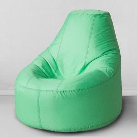 Кресло-мешок для улицы Люкс,  Яблоко