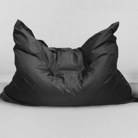 Кресло-мешок для улицы Черная
