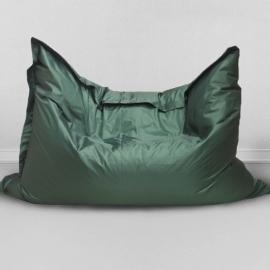 Кресло-мешок для улицы Темная Зелень