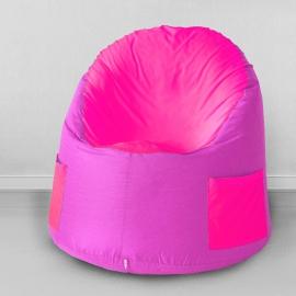 Кресло-мешок для улицы Емеля, Лаванда