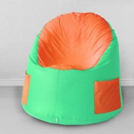 Кресло-мешок для детей Емеля, Яблоко