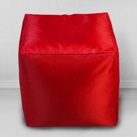 Кресло-мешок для улицы Красный