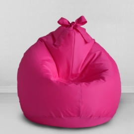 Кресло-мешок для улицы Малинка