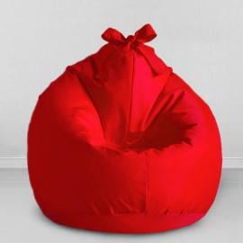 Кресло-мешок для детей Красная