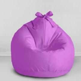 Кресло-мешок для детей Лаванда