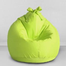 Кресло-мешок для детей Лайм