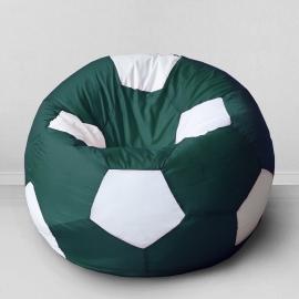 Кресло бескаркасное Футбольный мяч Краснодар, оксфорд