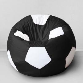 Кресло бескаркасное Футбольный мяч Торпедо, оксфорд